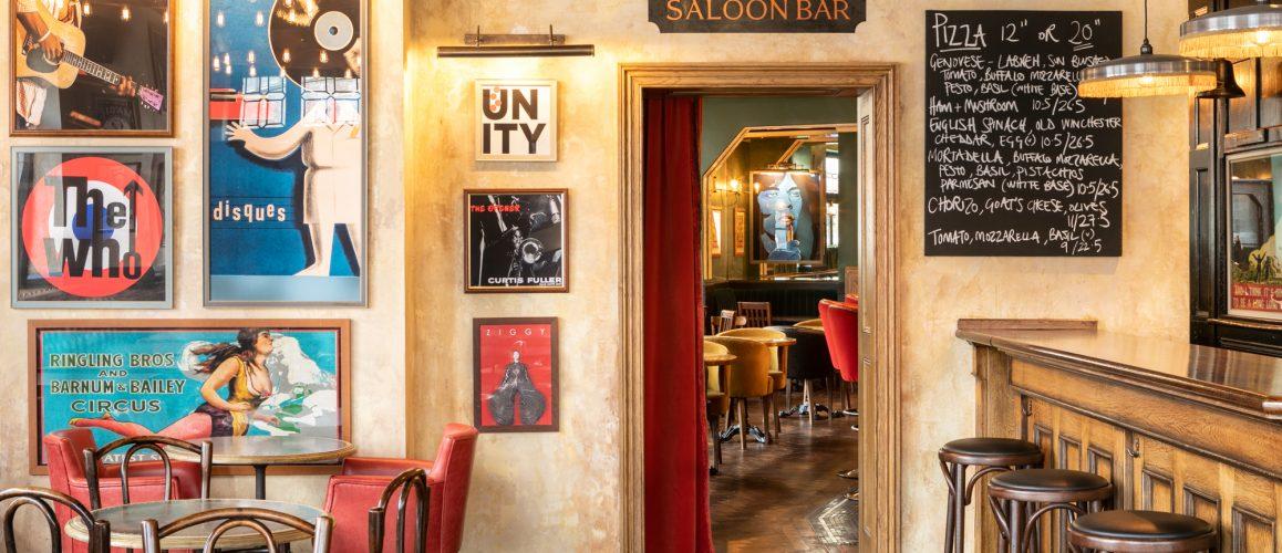 Bedford bar balham