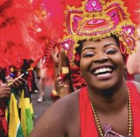 Carnival Comes to South London