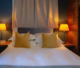 Princess Victoria Hotel Rooms