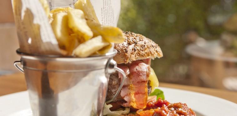 Rosendale burger610