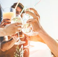 Free Gin & World Gin Day Parties