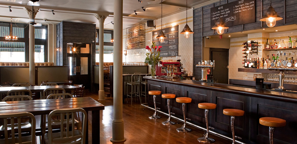 Pubs With Private Rooms Clapham